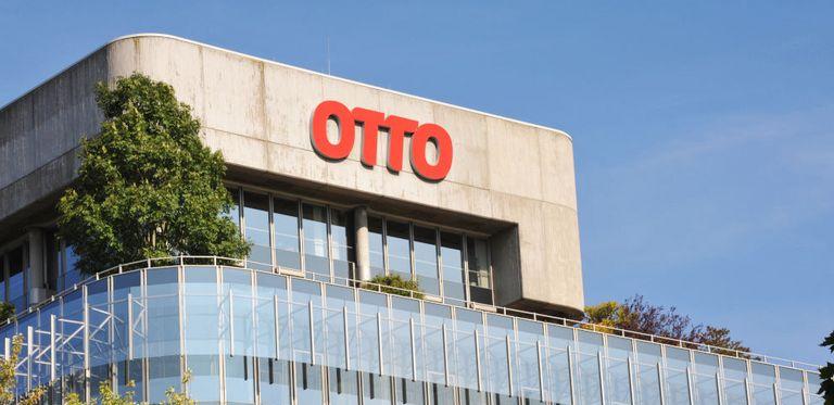 Der Versandhändler Otto will Zahlungen selbst abwickeln.