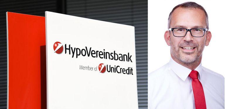 Der Digitalexperte Michael Laubsch wechselt von der Deutschen Bank zur Unicredit-Tochter Hypovereinsbank.