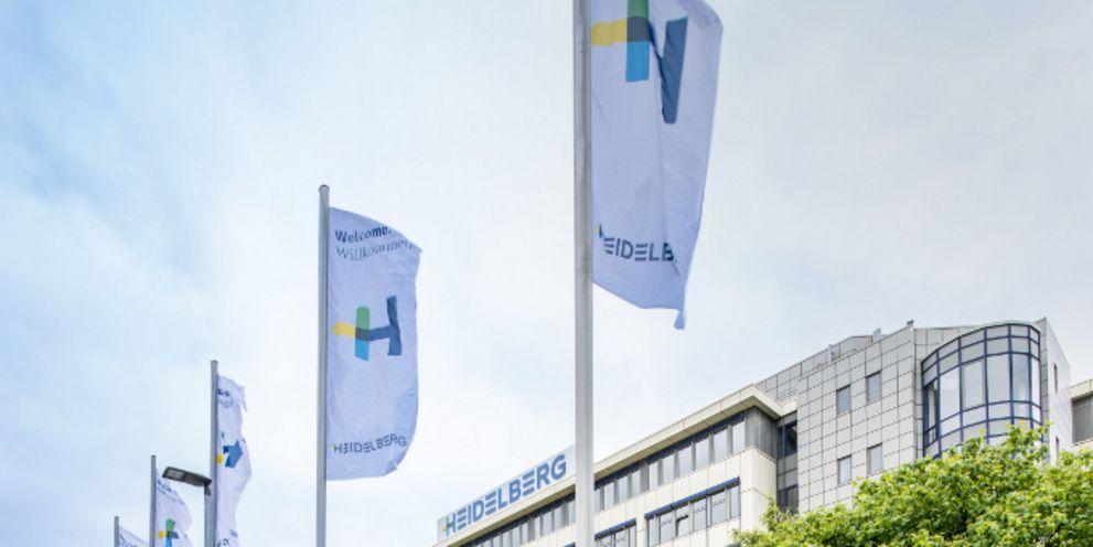Heidelberger Druckmaschinen verschafft sich neuen Spielraum und hat die Chance, die Zinskosten zu senken.