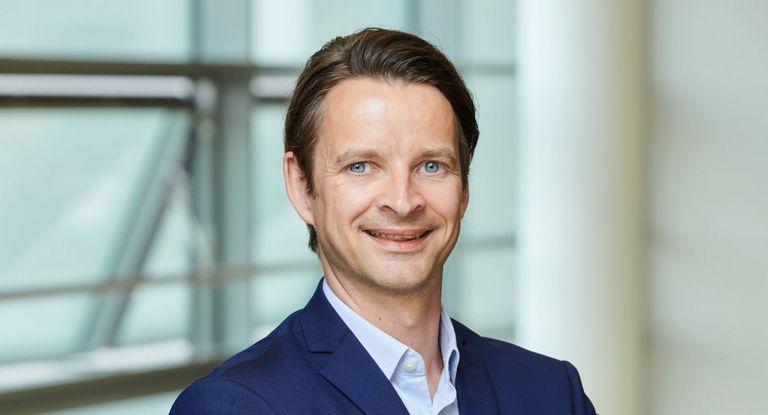 Ulrich Borgstädt ist der neue Treasury-Chef von Henkel.