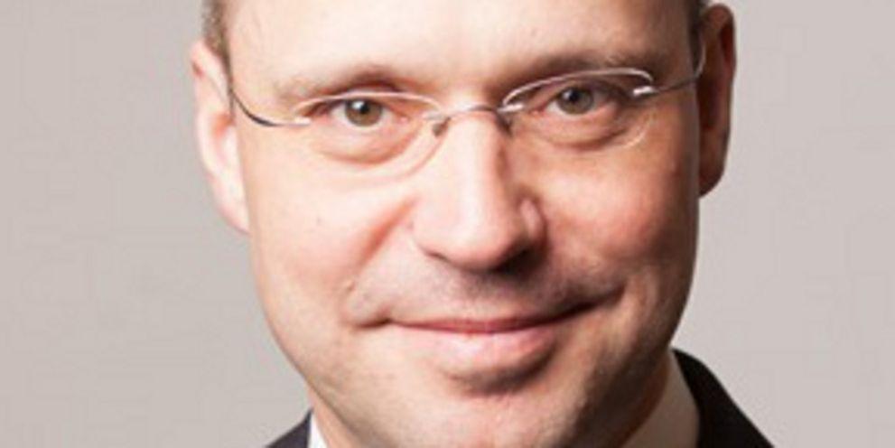 Franz-Xaver Puy Michl ist neuer Head of Key Account Management & Client Service bei HSBC in Düsseldorf.