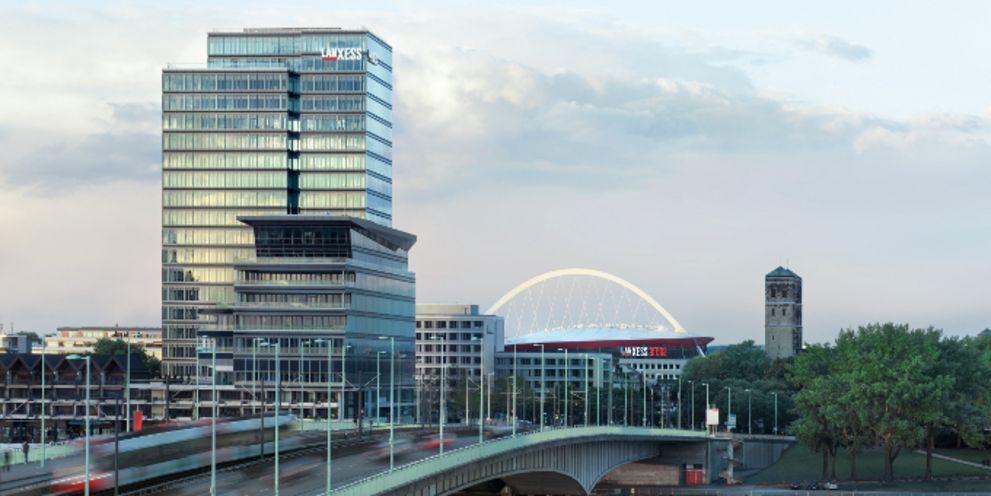 Finanzierungen: Lanxess hat zwei Anleihen begeben und damit 1 Milliarde Euro eingeworben.