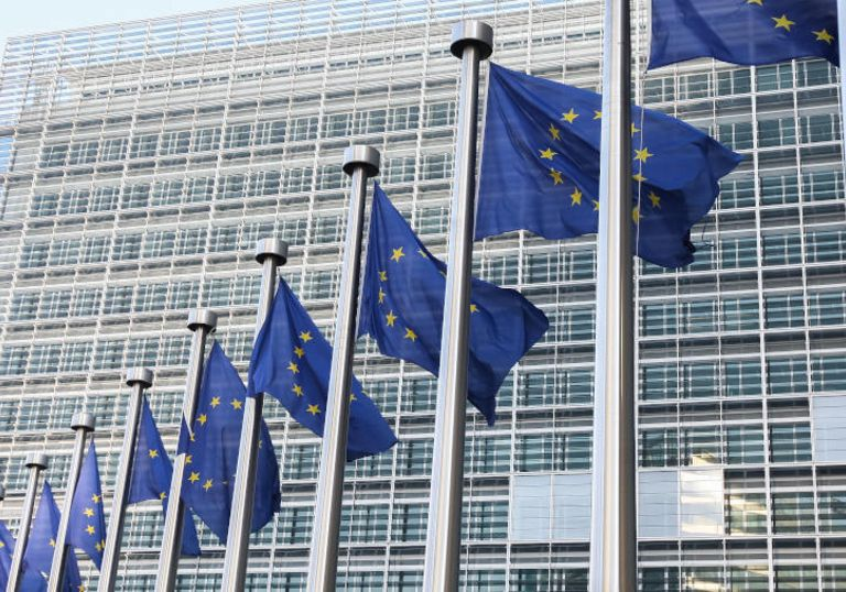 Der EU geht die Libor-Umstellung zu langsam.