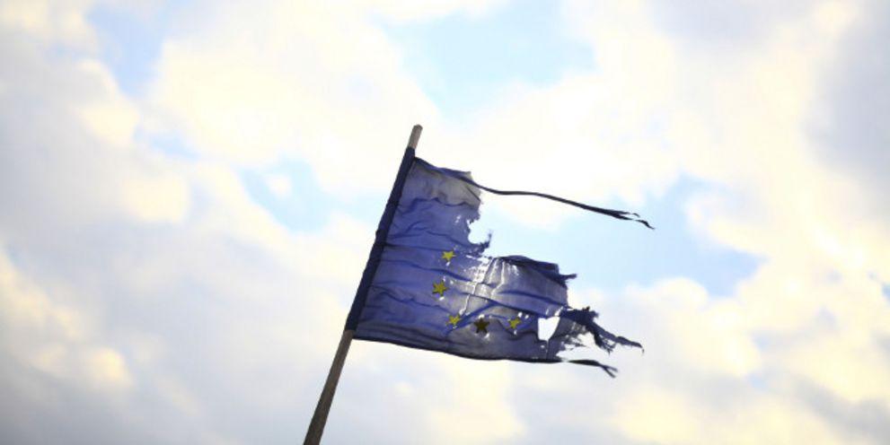 Zerbricht die Euro-Zone? Treasurer sollten sich auf das Worst-Case-Szenario vorbereiten.