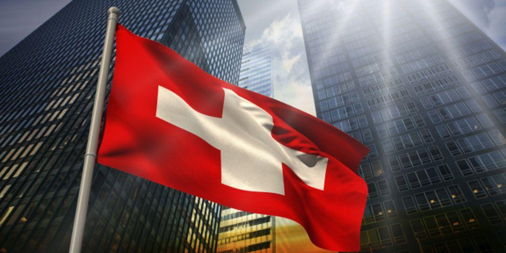 Auch in der Schweiz müssen Derivatetransaktionen künftig gemeldet werden.