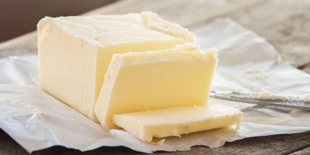"""Der Butterproduzent Meggle finanziert sich neuerdings """"grün""""."""
