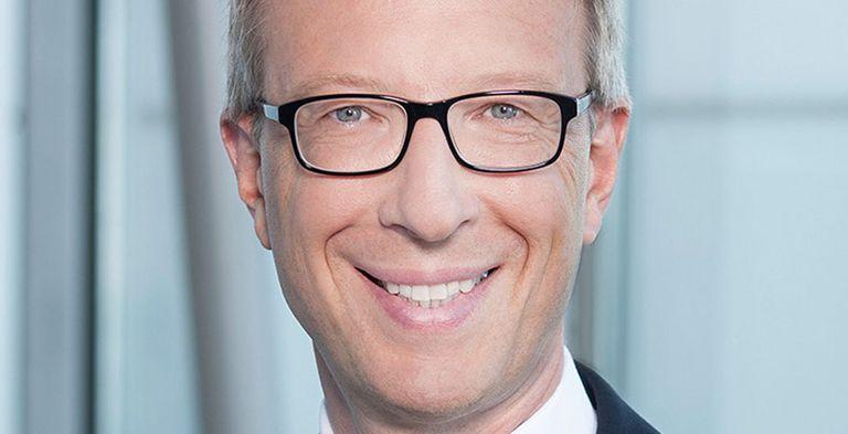 Günter Tallner ist seit 2017 Firmenkundenchef der NordLB.