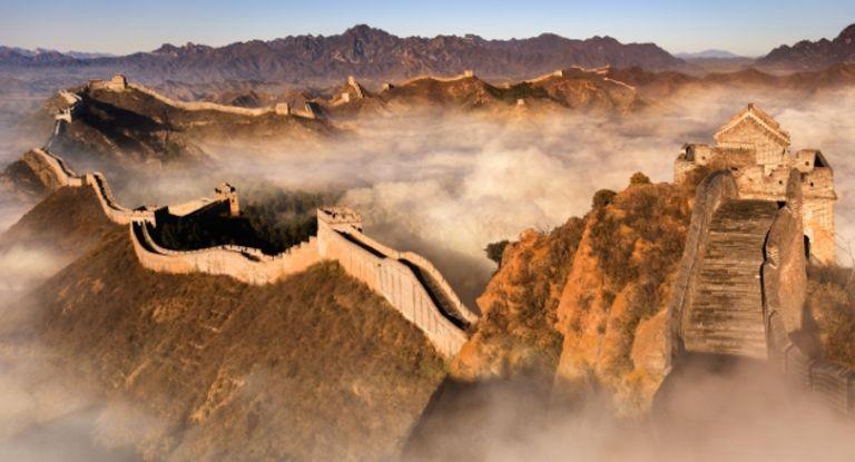 Der richtige Weg ist nicht immer leicht zu erkennen: Bei Finanzierungen in China muss man einen langen Atem haben.