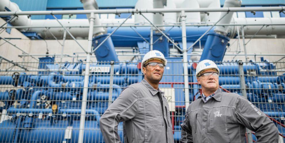 Finanzierungen: Im September soll es soweit sein: Dann will E.on die Kraftwerkstochter Uniper an die Börse bringen.