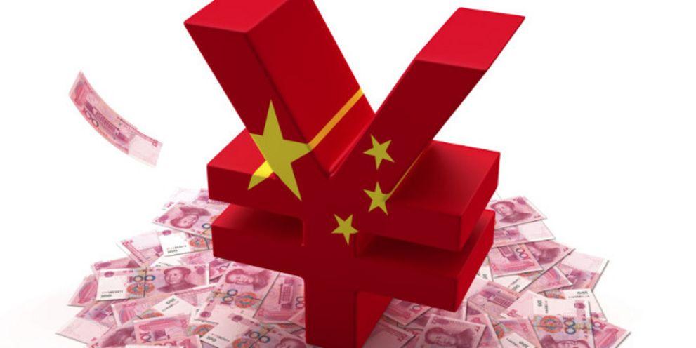 Wird auch in Deutschland wichtiger: der chinesische Renminbi