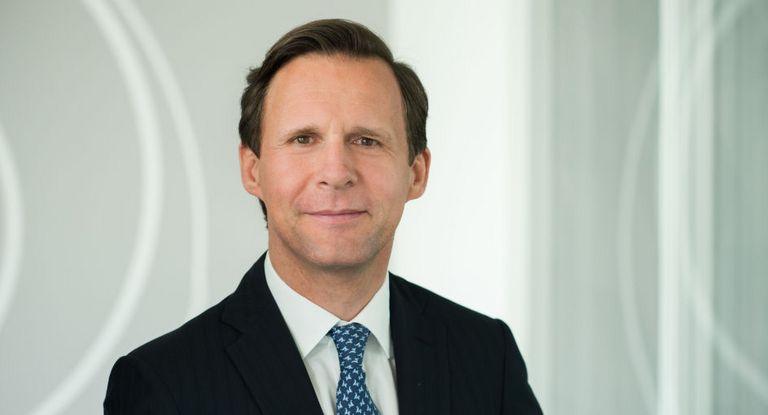 Lars Schnidrig hat bei Corestate Capital unter anderem die Finanzierung auf neue Beine gestellt.