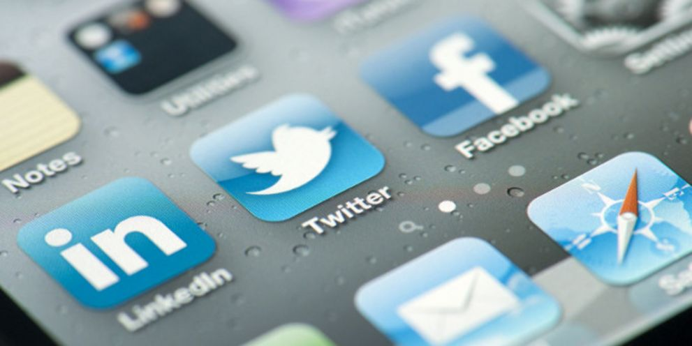 Internet ja, soziale Netzwerke eher nein. Die Personalsuche im Treasury verändert sich.