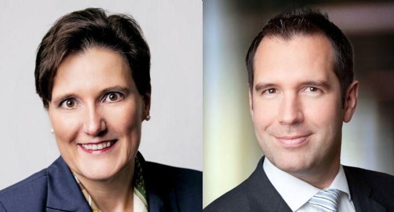 Die HSBC bekommt einen neuen Head of Payments & Cash Management. Gabriele Schnell geht, Andreas Bock rückt nach.