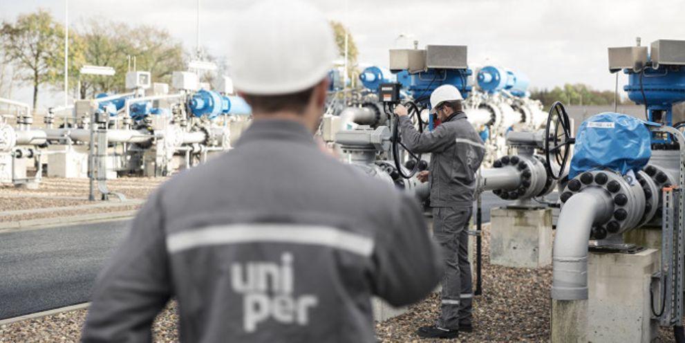 Finanzierungen: Uniper steht vor dem Spin-off von E.on und hat sich deshalb eine Finanzierung über 5 Milliarden Euro gesichert.