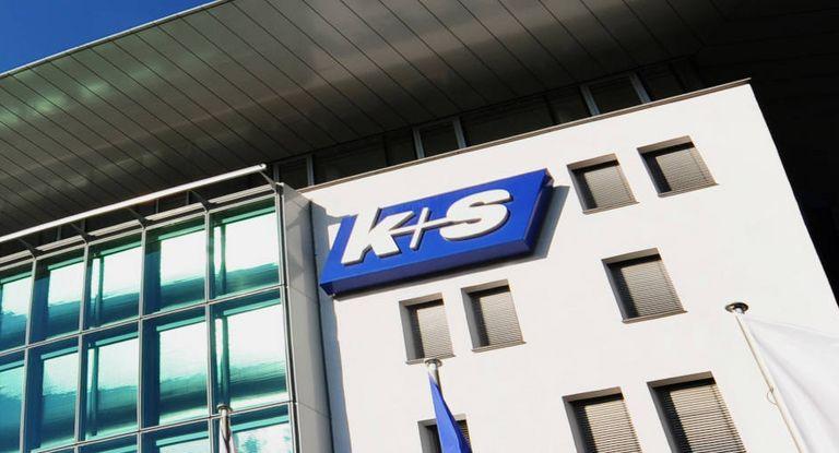 K+S hat Anleihen über ein Nominalvolumen von 560 Millionen Euro zuückgekauft.