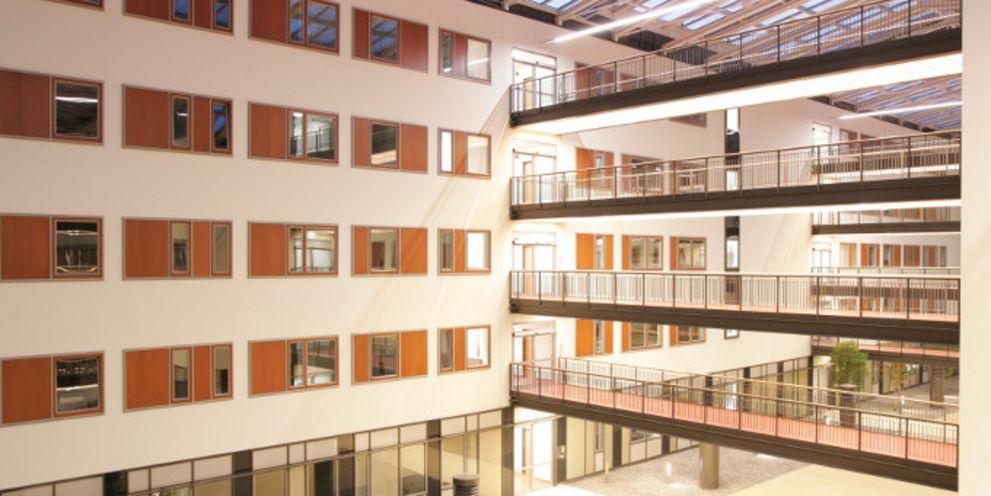 Der Klinikbetreiber Asklepios hat einen Schuldschein mit einem Volumen von  580 Millionen Euro platziert. Die Nachfrage nach dem Papier war enorm.