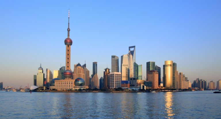 Chinas Firmen professionalisieren den Zahlungsverkehr.