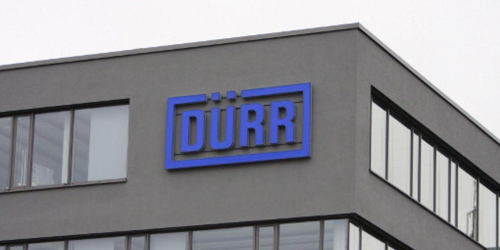 Unternehmensfinanzierung: Dürr, Hansa, Airbus