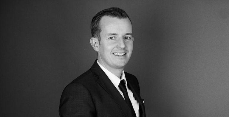 Julian Schmitt ist seit Anfang dieses Jahres Leiter Investor Relations und Treasury beim Rhön-Klinikum.