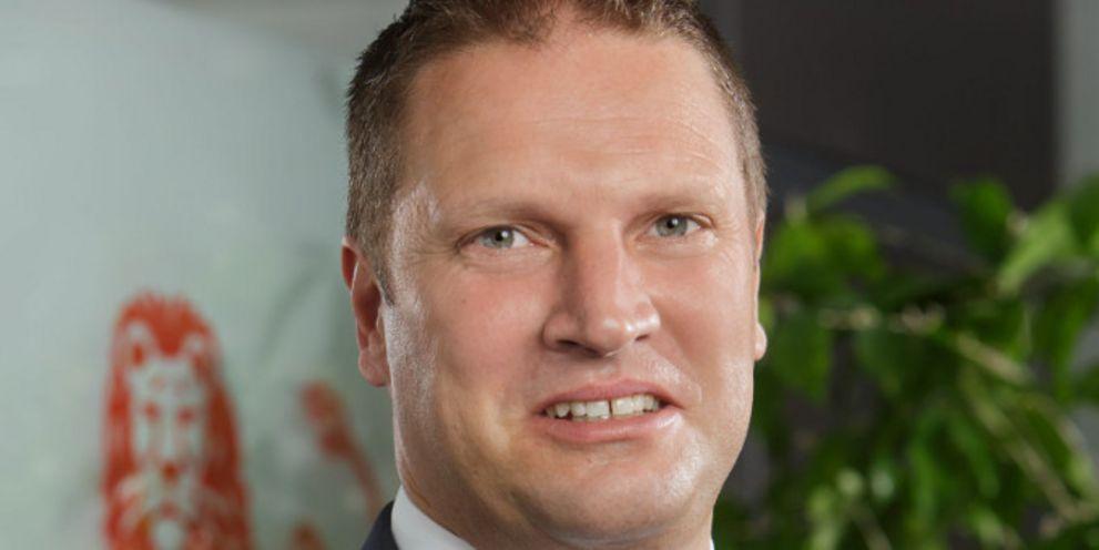 """Remko Streng ist seit 1. September Team Leader """"Payments and Cash Management"""" bei ING Deutschland."""