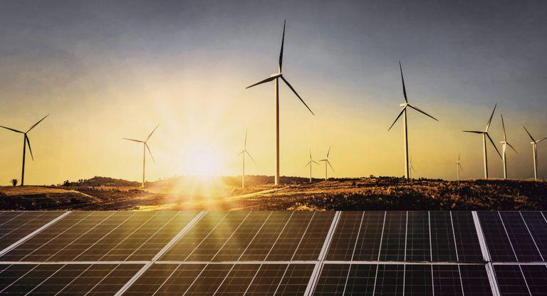 Der Wind- und Solarprojektierer Energiekontor geht mit dem Abschluss eines Estr-Kredits neue Wege.