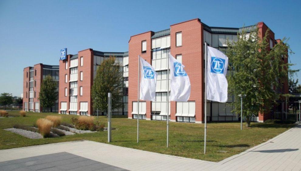 Unternehmensfinanzierungen: ZF Friedrichshafen, Jenoptik, Windeln.de