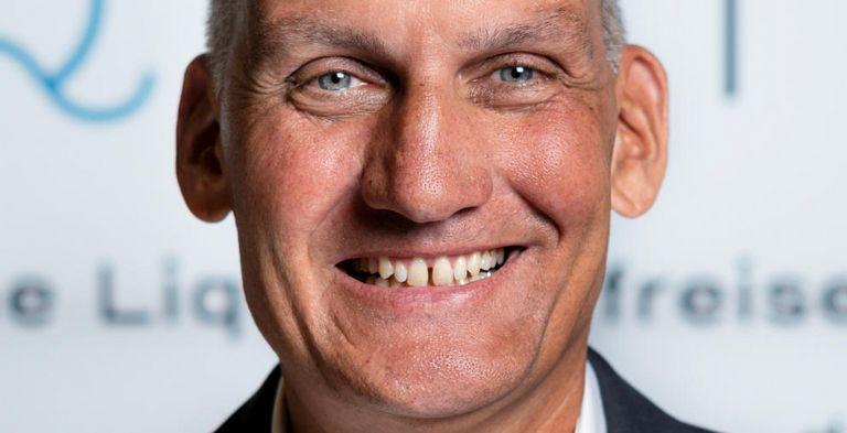 Markus Wohlgeschaffen ist seit kurzem für Traxpay tätig.