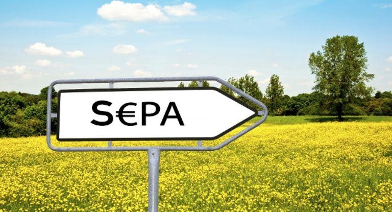 In den letzten zwei Monaten kam Bewegung in die Sepa-Umstellung - endlich. Der Rückstand ist immer noch groß.