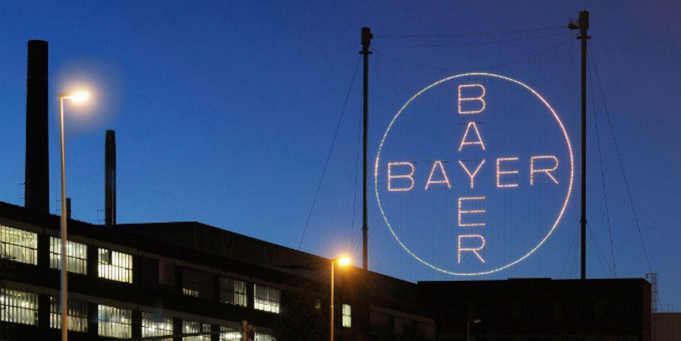 Bayer hat die vergangenen Tage aktiv genutzt: Kapitalerhöhung und milliardenschwere Bonds.