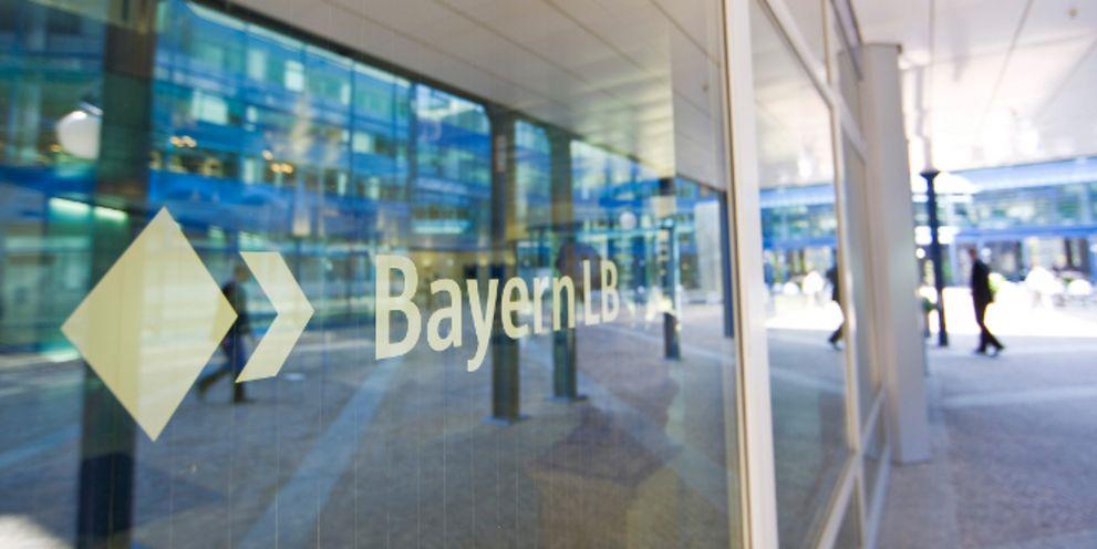 Die BayernLB will auch ihre Mittelstandsbetreuung neu ausrichten.