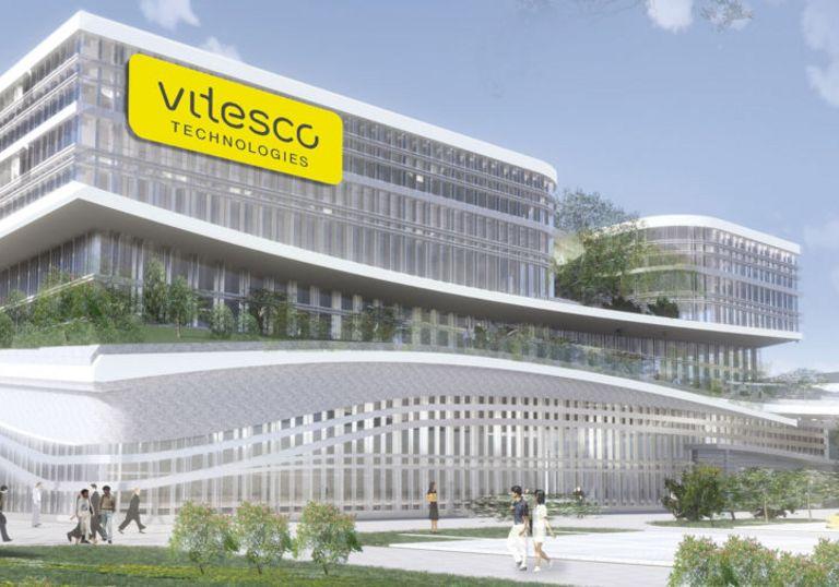 In China will Vitesco ein Forschungs- und Entwicklungszentrum errichten. In Deutschland baut Peter Bauschke das Treasury auf.