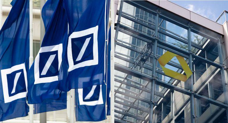 Deutsche Bank und Commerzbank werden nicht fusionieren.