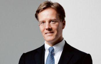 Jörg Boche, VW-Treasury-Chef