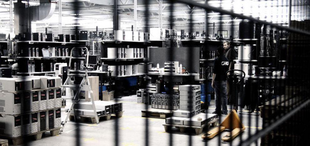 Technologiemanager CHG Meridian begibt zweites Schuldscheindarlehen mit einem Volumen von 50 Millionen Euro.