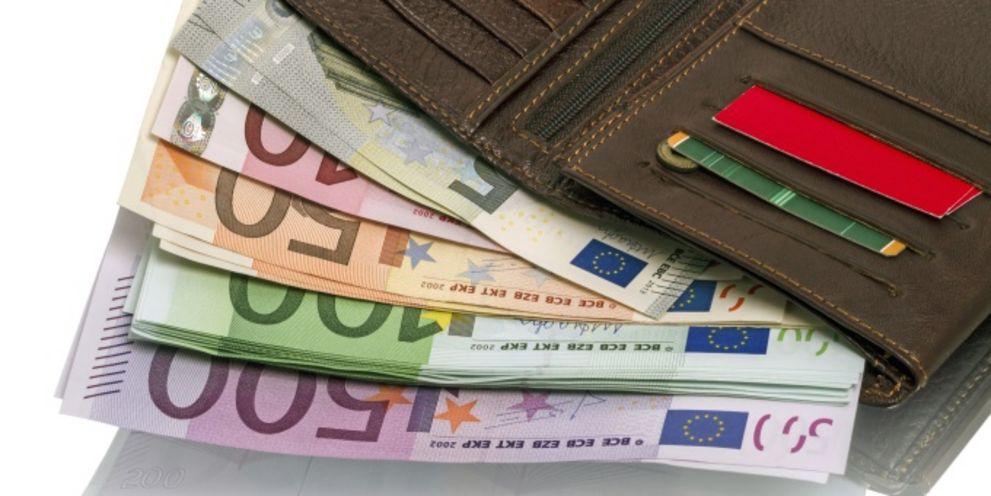 Treasurer verdienen 2015 etwas mehr als noch 2014.