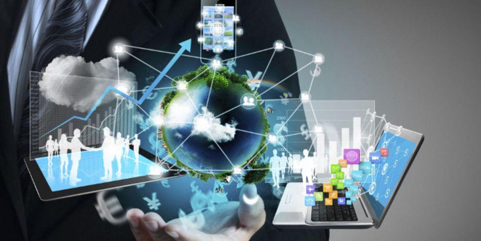 E-Banking-Tools verlieren immer mehr an Bedeutung, der Anteil proprietärer Lösung sinkt dabei dramatisch.