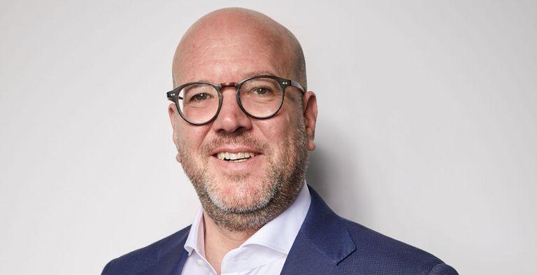 Erste Anleihe: Treasury-Chef Rolf Woller hat Traton auf das Kapitalmarktdebüt vorbereitet.