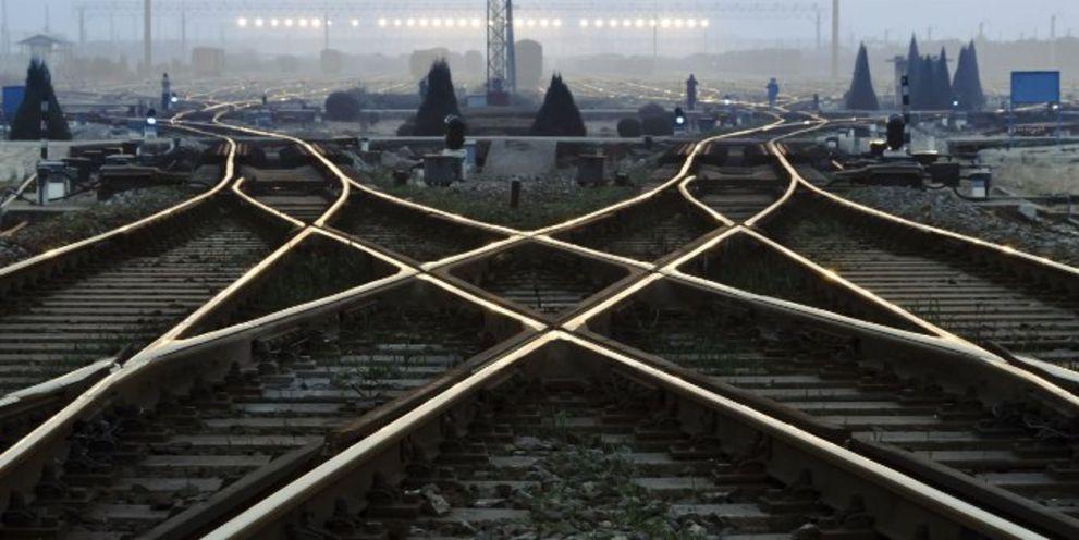 Die Deutsche Bahn hat sich mit einem Euro-Bond 500 Millionen Euro besorgt.