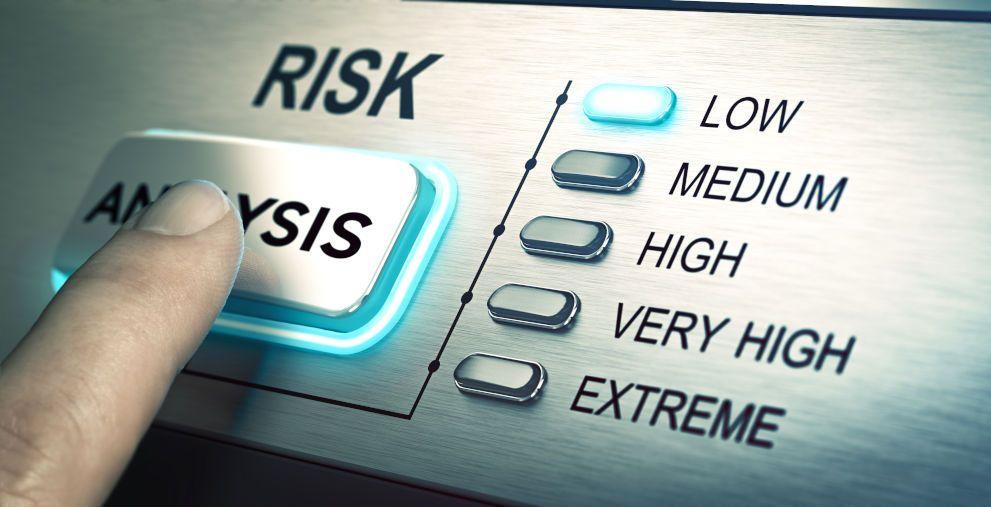 Der Risikomanager, der im Treasury arbeitet, kümmert sich um sämtliche Finanzrisiken eines Unternehmens.
