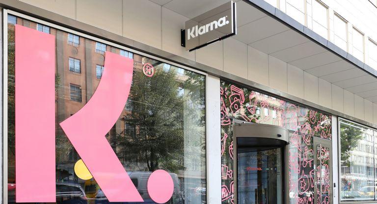 Der schwedische Zahlungsdienstleister Klarna ist jetzt das wertvollste Fintech Europas.