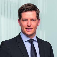 Jan Rabe, ESG-Spezialist bei Metzler Asset Management