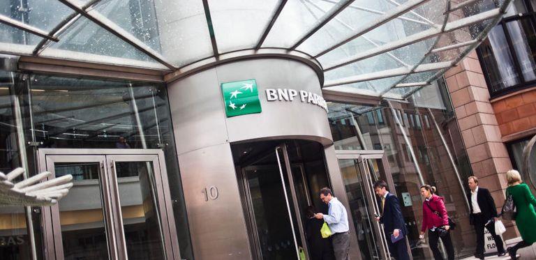 """Die französische Bank BNP Paribas und das britische Fintech Kantox machen gemeinsame Sache: Die Bank nimmt die FX-Hedging-Automatisierung von Kantox """"Dynamic Hedging"""" in ihre Treasury-Services auf."""