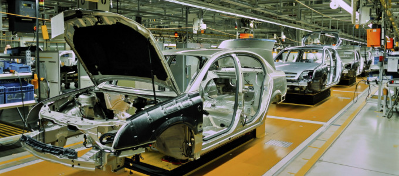 Elektronische Rechnungslegung in der Automobilbranche