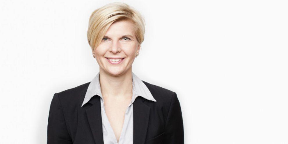 Kirsi Wiitala übernimmt das Transaction Banking und Working Capital Management bei der Deutschlandniederlassung der SEB.