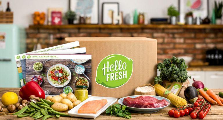 Hello Fresh setzt bei der Finanzierung des weiteren Wachstums auf Convertible Bonds.