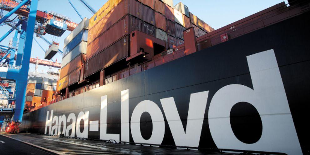 Hapag-Lloyd begibt Anleihe über 250 Millionen Euro