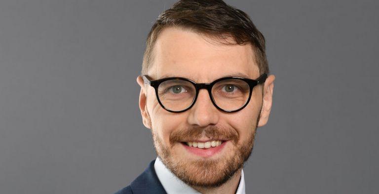 """""""Das Set-up unseres Cash Managements war sieben Jahre alt"""", sagt Vetter-Treasurer Markus Nowak."""