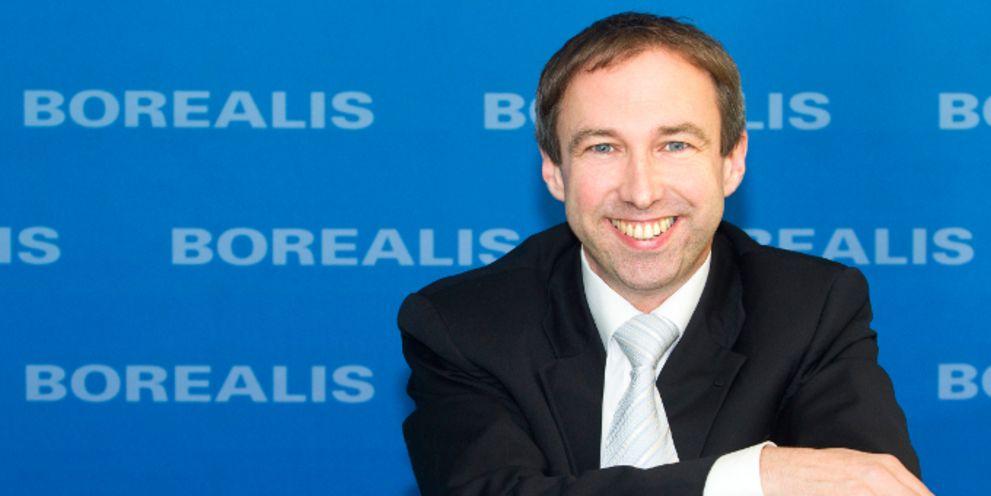 Borealis hat erfolgreich eine Exportförderung- und Auslandsinvestitionsfinanzierung abgeschlossen.