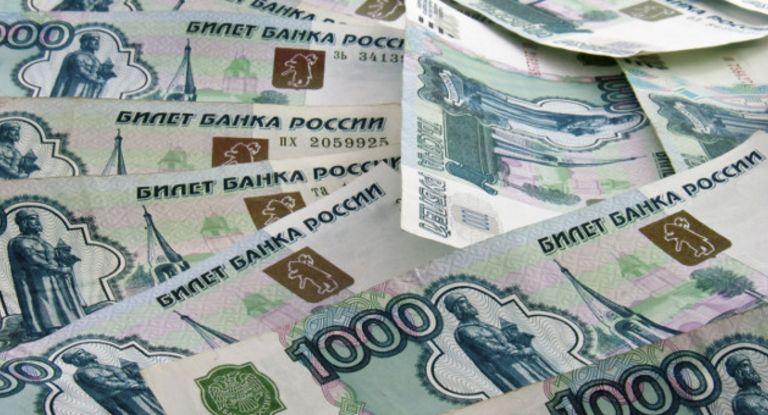 Der Rubel wertet ab, bislang reagieren einige Treasurer aber noch nicht.