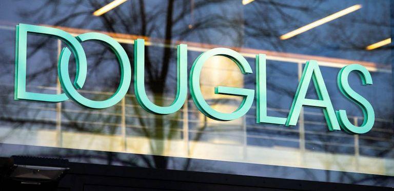 Douglas arbeitet an der Refinanzierung von über 2 Milliarden Euro.
